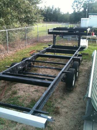Camper Trailer Frames For Sale : Simple Purple Camper Trailer Frames ...